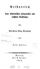 Handbuch der Geschichte der griechisch-römischen Philosophie: Band 2,Ausgabe 2