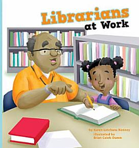 Librarians at Work PDF