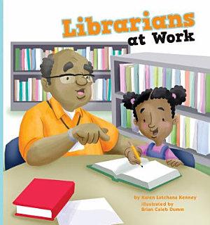 Librarians at Work PDF