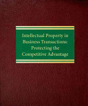 Intellectual Property in Business Transactions PDF