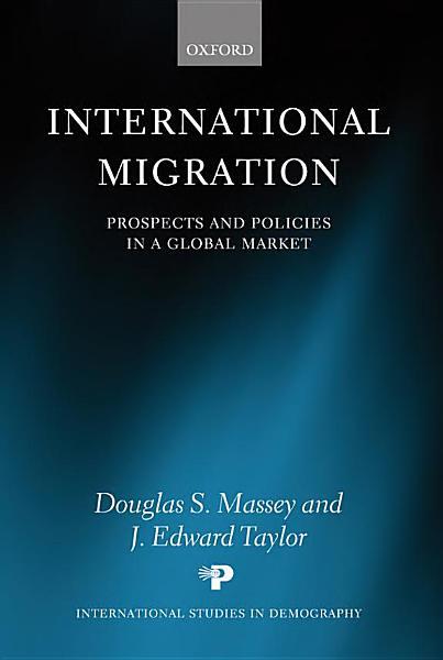 Download International Migration Book