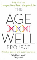 The Age Well Project Book