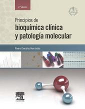 Principios de bioquímica clínica y patología molecular + StudentConsult en español: Edición 2