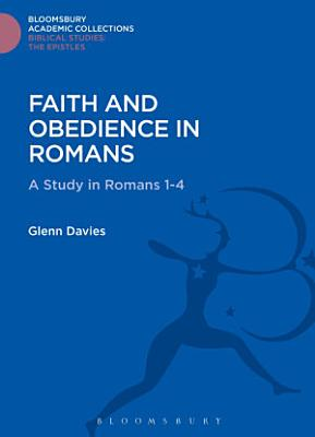 Faith and Obedience in Romans