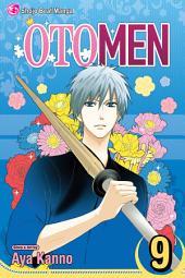 Otomen: Volume 9