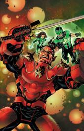 Green Lanterns (2016-) #35