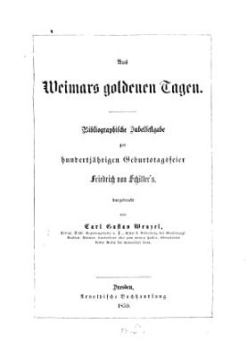 Aus Weimars goldenen Tagen PDF