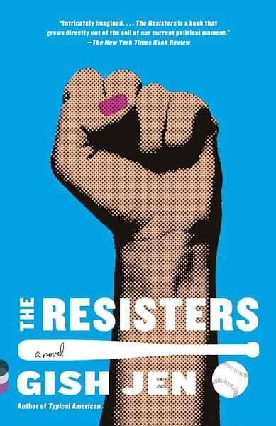Download The Resisters Book
