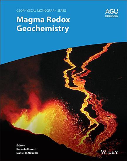 Magma Redox Geochemistry PDF