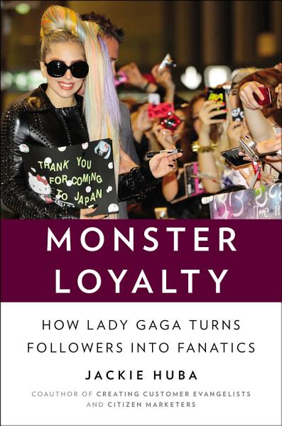 Download Monster Loyalty Book