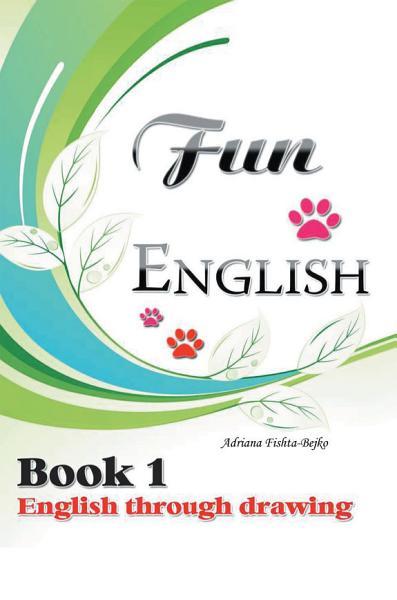Fun English Book 1