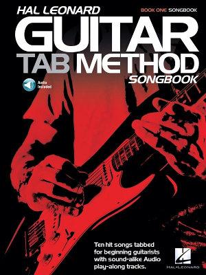 Hal Leonard Guitar Tab Method Songbook 1 PDF
