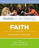Faith Study Guide with DVD