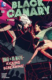 Black Canary (2015-) #5