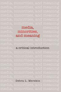 Media  Minorities  and Meaning PDF