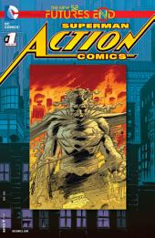 Action Comics: Futures End (2014-) #1