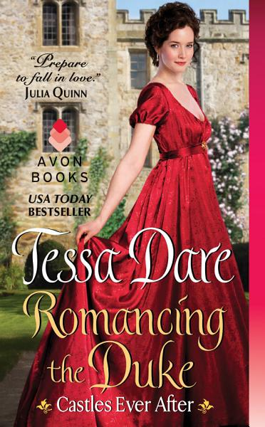 Download Romancing the Duke Book