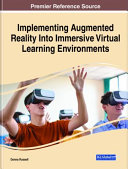 Implementing Augmented Reality Into Immersive Virtual Learning Environments PDF