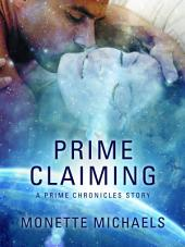 Prime Claiming: A Prime Chronicles Short Story