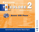 Encore Tricolore 2 Nouvelle Edition  Audio CD