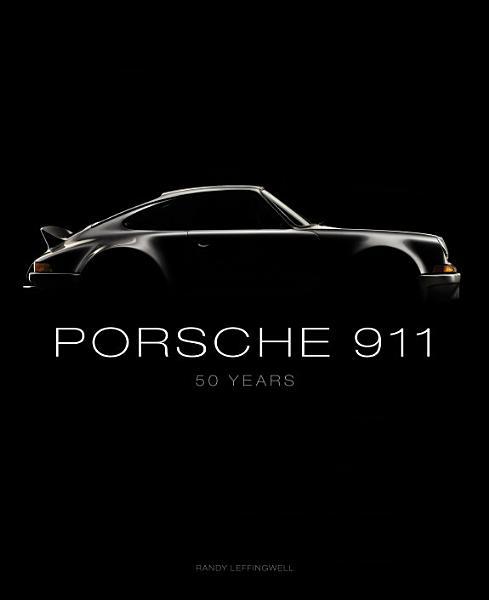 Download Porsche 911  50 Years Book