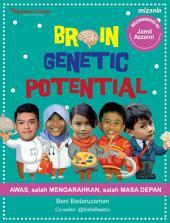 Brain Genetic Potential