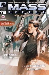 Mass Effect: Evolution #3