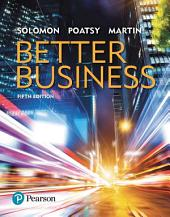 Better Business: Edition 5