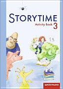 Storytime - Ausgabe 2013