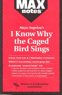 Maya Angelou s I Know why the Caged Bird Sings
