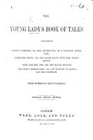 The Young Lady s Book of Tales      With     Illustrations  Parlour Library Edition PDF