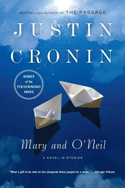 Download Mary and O Neil Book