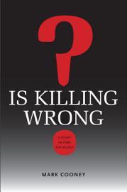Is Killing Wrong  PDF