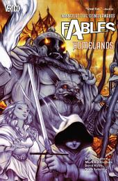 Fables Vol. 6: Homelands