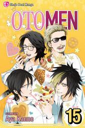 Otomen: Volume 15