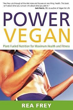 Power Vegan PDF