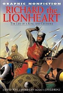 Richard the Lionheart PDF