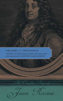 The Complete Plays of Jean Racine: Iphigenia