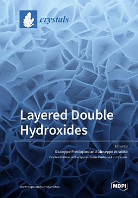 Layered Double Hydroxides