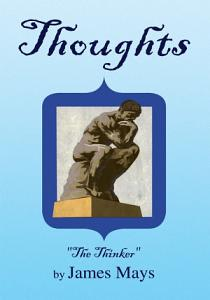 Thoughts Book