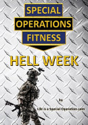 Special Operations Fitness   Hell Week Book