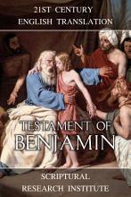 Testament of Benjamin PDF