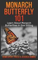 Monarch Butterfly 101 PDF