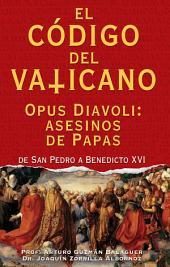 El Código del Vaticano