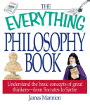 The Everything Philosophy Book PDF
