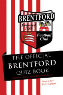 The Official Brentford Quiz Book
