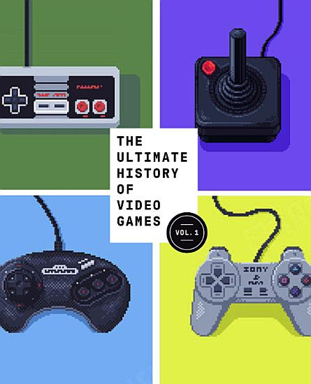 The Ultimate History of Video Games  Volume Two PDF