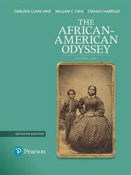 The African American Odyssey  Volume 1 PDF
