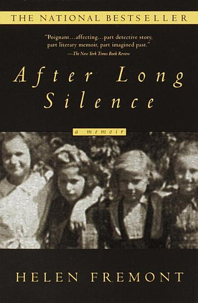 Download After Long Silence Book