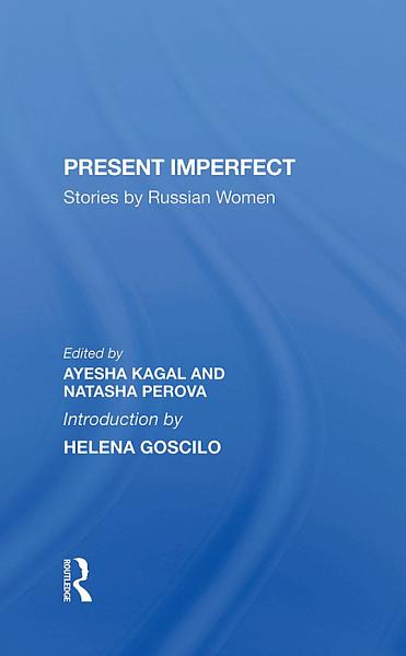 Download Present Imperfect Book